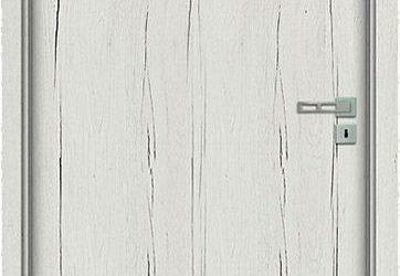 Dvere ND1 s obložkovou zárubňou – skladom 99,00 eur