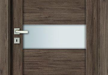 Dvere SIENA 3 s obložkovou zárubňou – skladom 170,00 eur.