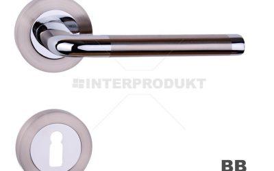 kľučka I-R