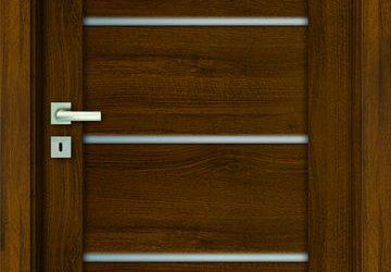 Dvere DOMINO 3, 4 s obložkovou zárubňou – skladom 189,00 eur