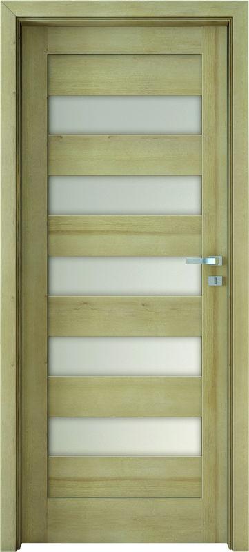 Interiérové dvere Livata 4