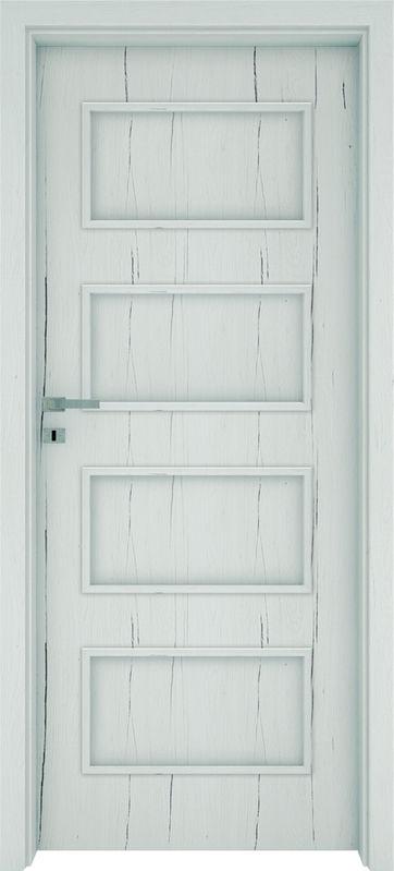 Interiérové dvere Merano 1