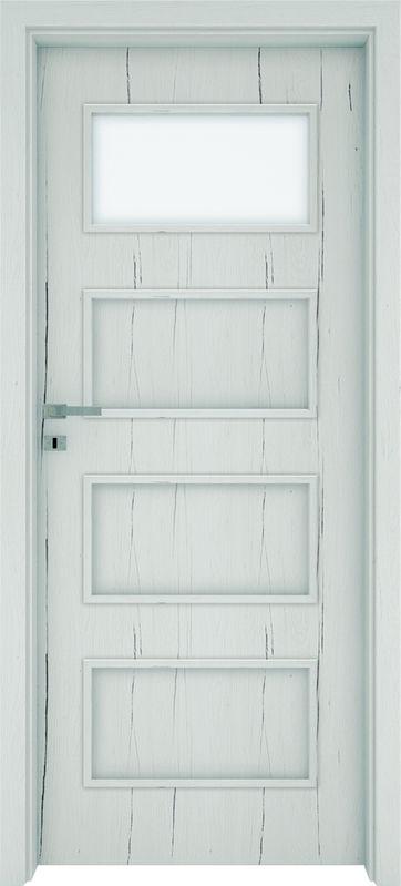 Interiérové dvere Merano 2