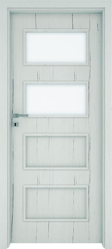 Interiérové dvere Merano 3