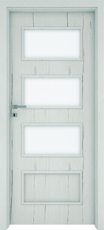 Interiérové dvere Merano 4