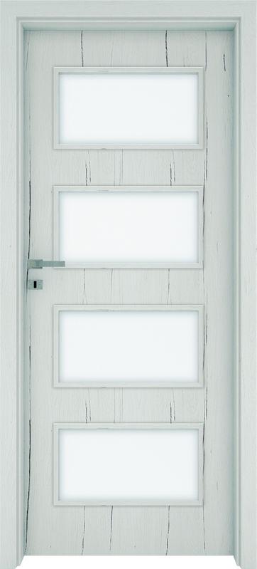 Interiérové dvere Merano 5