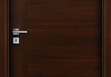 Dvere Taurus s obložkovou zárubňou – skladom 105,00 eur