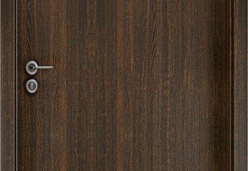 Interiérové dvere protipožiarne Ignis bez zárubne – skladom 159 eur