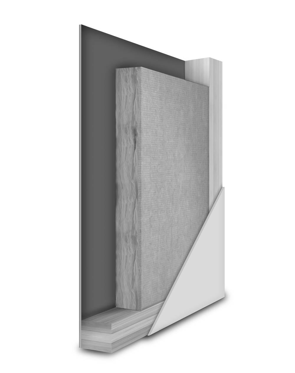 Protipožiarne dvere EI/EW 30 rez