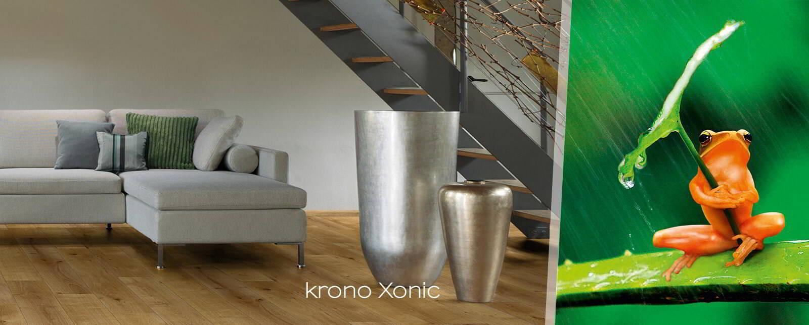 Krono original Xonix