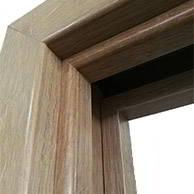 Zárubňa pre obklad stavebného puzdra